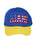 Miami USA Baseball Cap in Mesh- Colors Assorted