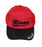 Miami Baseball Cap in Mesh- Colors Assorted