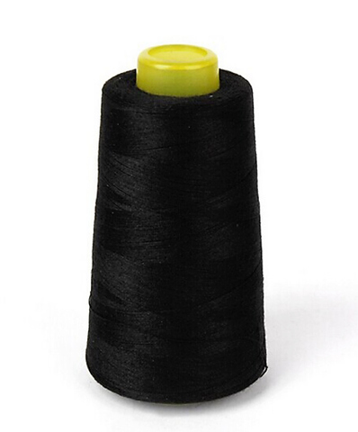 40S/2 Black Cone Thread