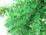 6 ft. Green Artificial Christmas Tree- Valsan Inc