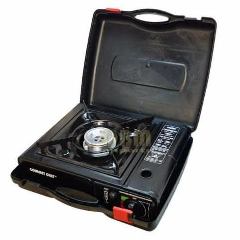 Gourmet Chef, Portable Gas Stove