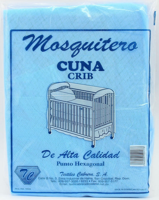 Mosquito Net for Crib