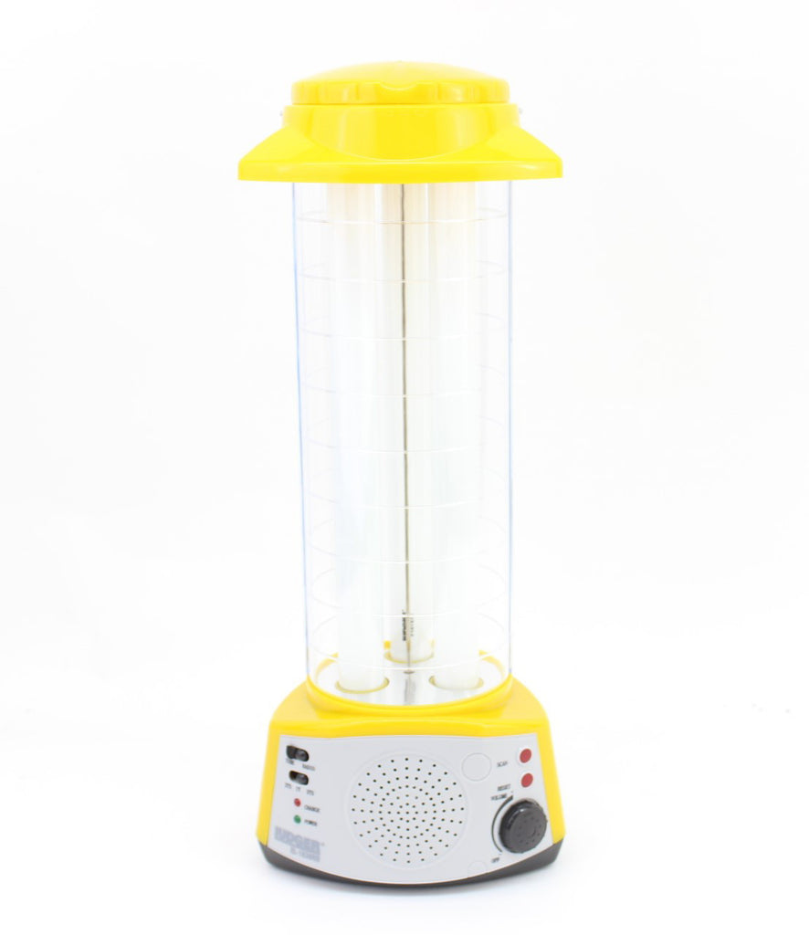 Ludger Power and Light, Rechargeable Emergency Lantern