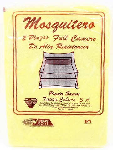 Mosquito Net for Full sized Bed - Valsan Inc