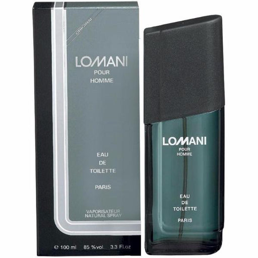 Lomani by Lomani Men's Perfume 3.3 oz
