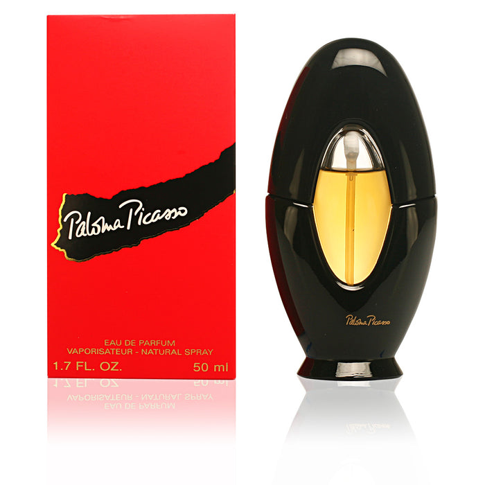 Paloma Picasso For Women. Eau De Toilette Spray 1.7 Ounces