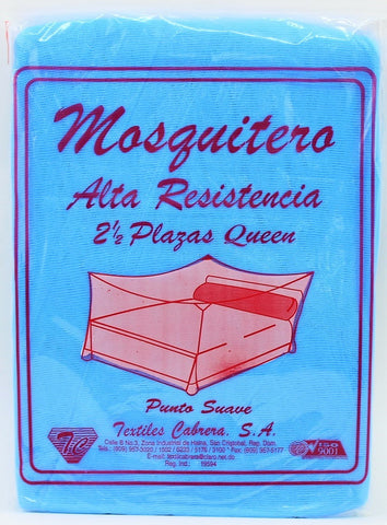 Mosquito Net for Queen sized Bed - Valsan Inc