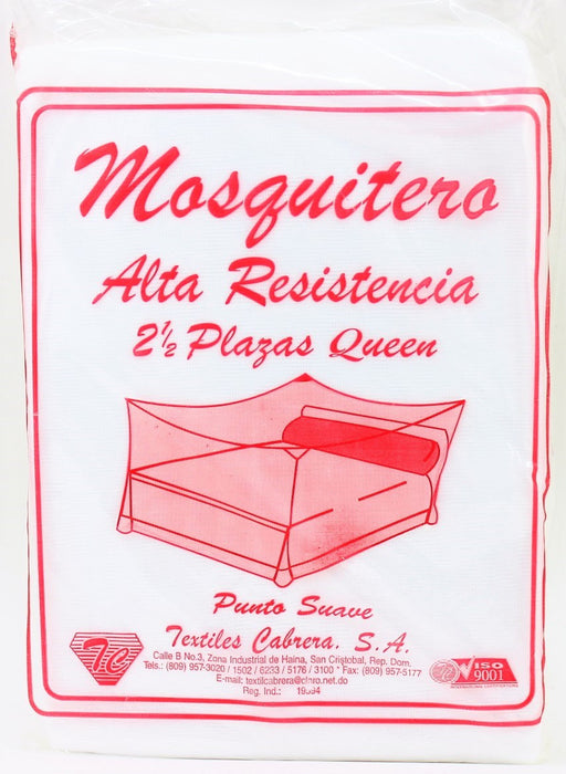 Mosquito Net for Queen sized Bed