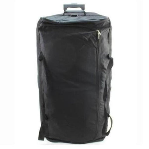 "36"" Duffle Bag with Weels ""Gusano"", 70 lbs"
