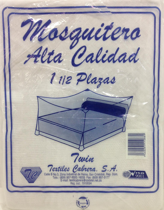 Mosquito Net for Twin sized Bed