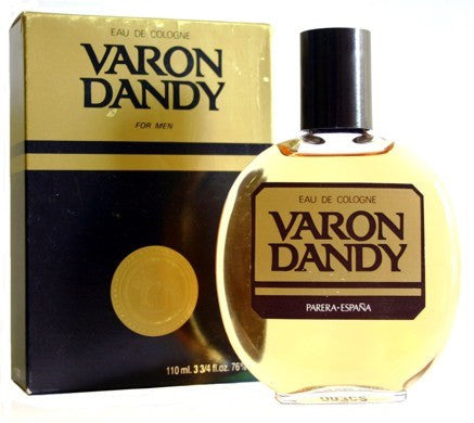 Varon Dandy 3.3 Oz for Men