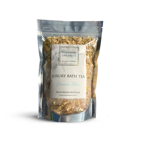 Jasmine Bliss Bath Tea
