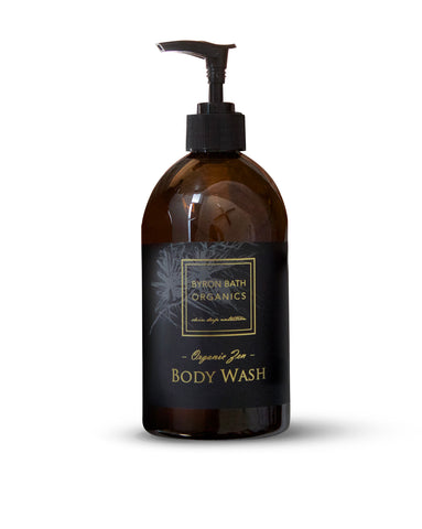 Organic Zen Body wash