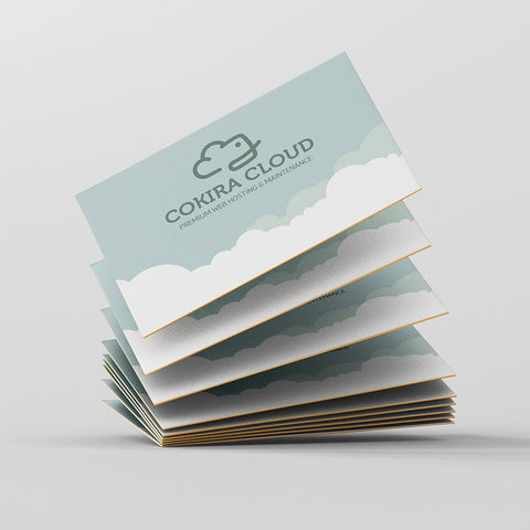 Business Card Test Product 2