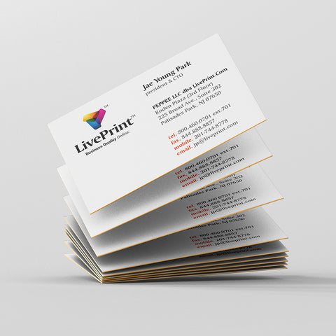 Business Card Test Product 3