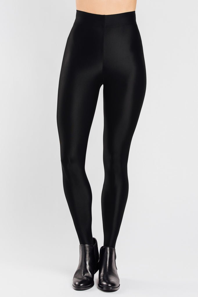 VALENXE Slimming Legging with CONCĒLĀRE™ Casual Wear in Black