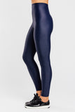 VALENXE Slimming Legging with CONCĒLĀRE™ Casual Wear in Blue