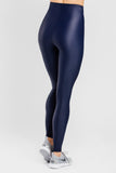 VALENXE Slimming Legging with CONCĒLĀRE™ Yoga Wear in Blue