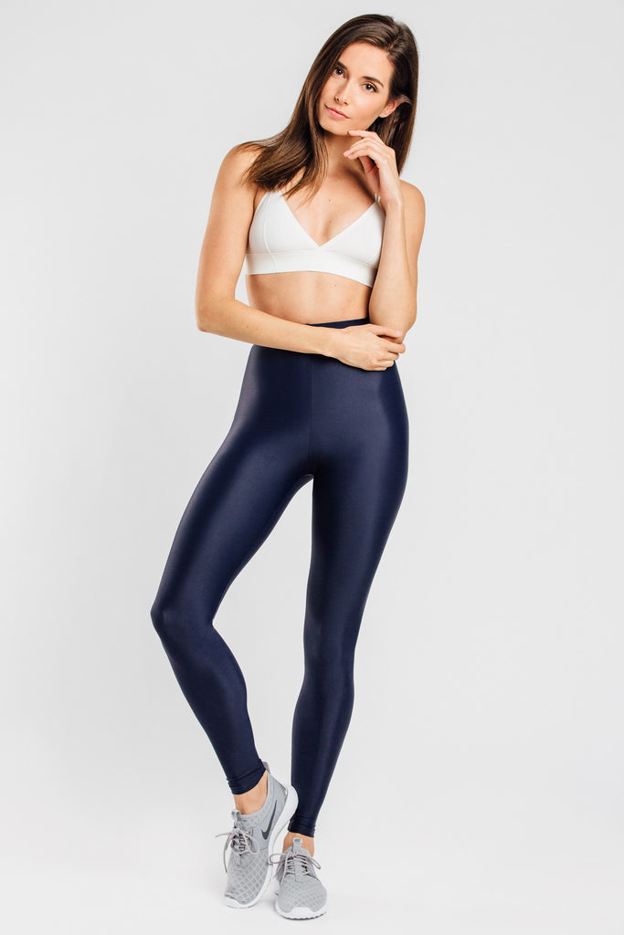 VALENXE Slimming Legging with CONCĒLĀRE™ Sport Wear in Blue
