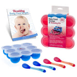 Deluxe Freezer Tray Set - CLEARANCE! - KiddieBobs