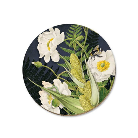 Botanical Coasters & Placemats