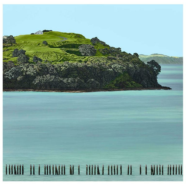 North Head Art Print Series