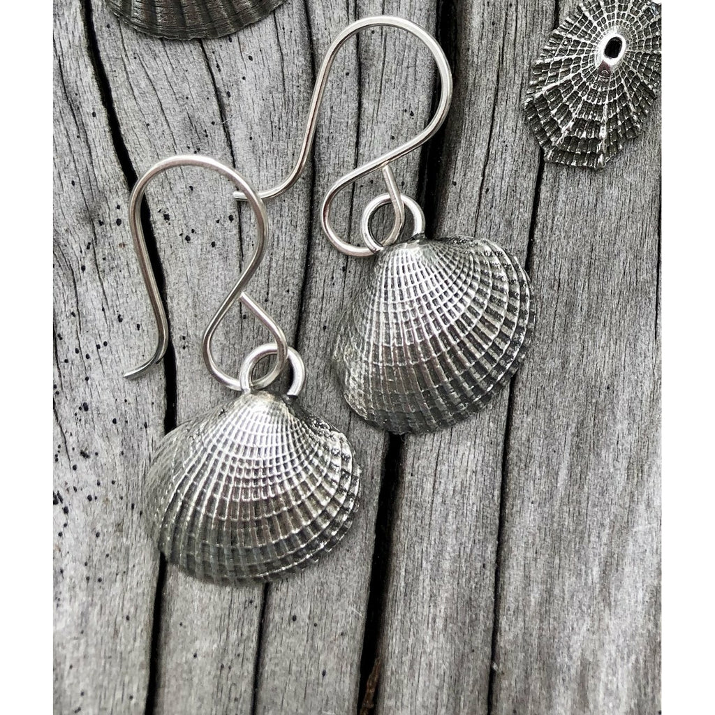 Sea Shell Earring Collection