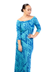Lisha Dress