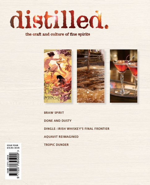 Issue Four