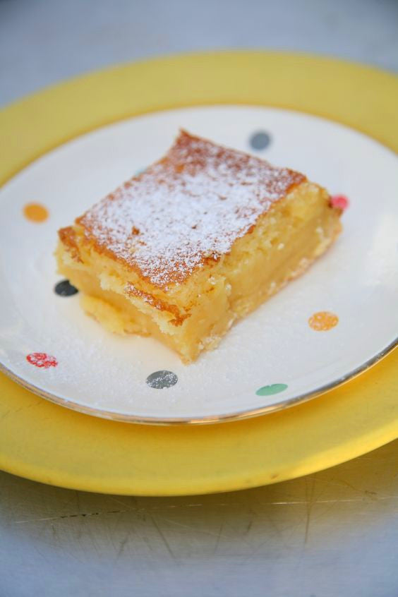 Lemon Slice - ripe delicatessen