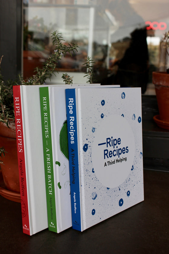 Recipe Book Set