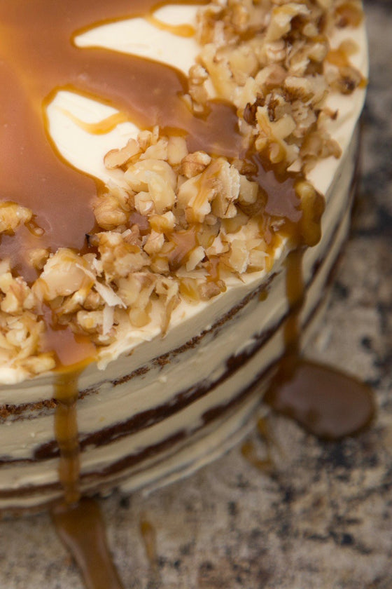 Hummingbird Layer Cake - ripe delicatessen