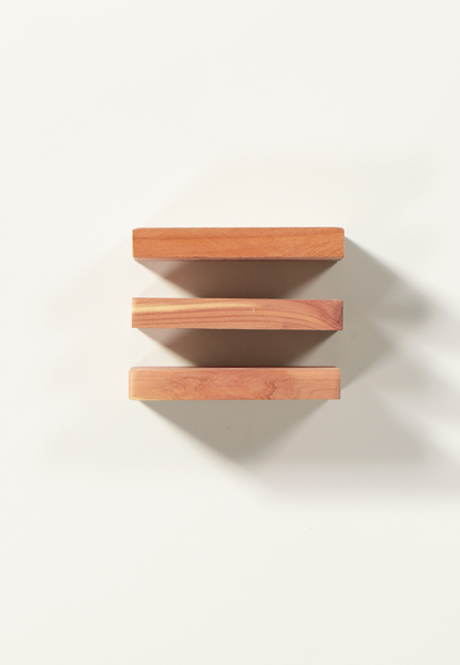 Cedar Blocks - Pack of 3
