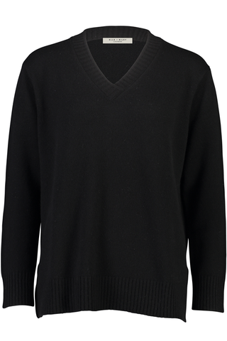 Daisy Cashmere V Neck Sweater