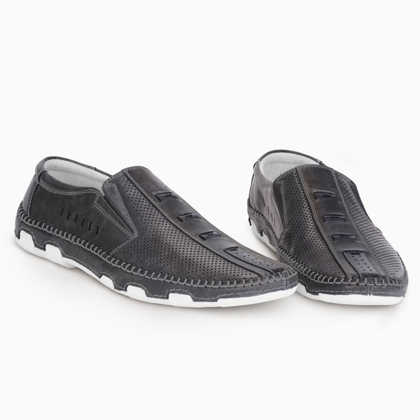 the lamrof - semmi shoes - Black / 8 -  - 1