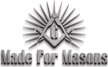 Made For Masons
