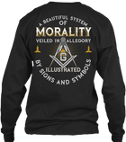 System Of Morality