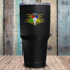 Order Of The Eastern Star Tumbler