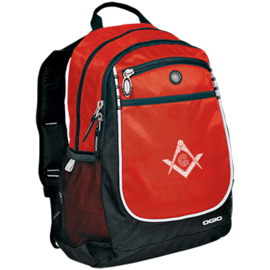 Square & Compass Bookbag