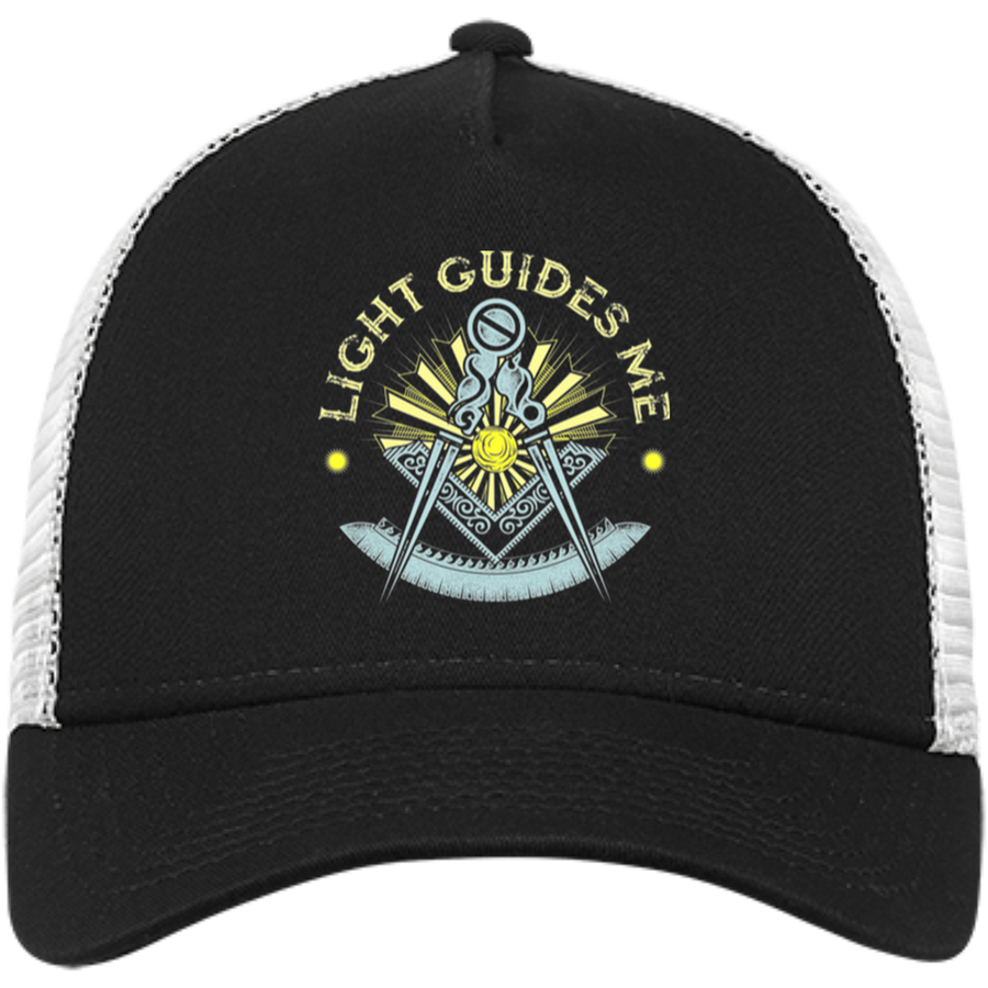 Light Guides Me Hat