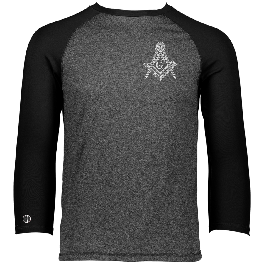 Square & Compass Typhoon Shirt (Variant)