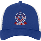 So Mote It Be (Fitted Hat) 2018