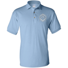Square & Compass Polo (Vintage Logo)