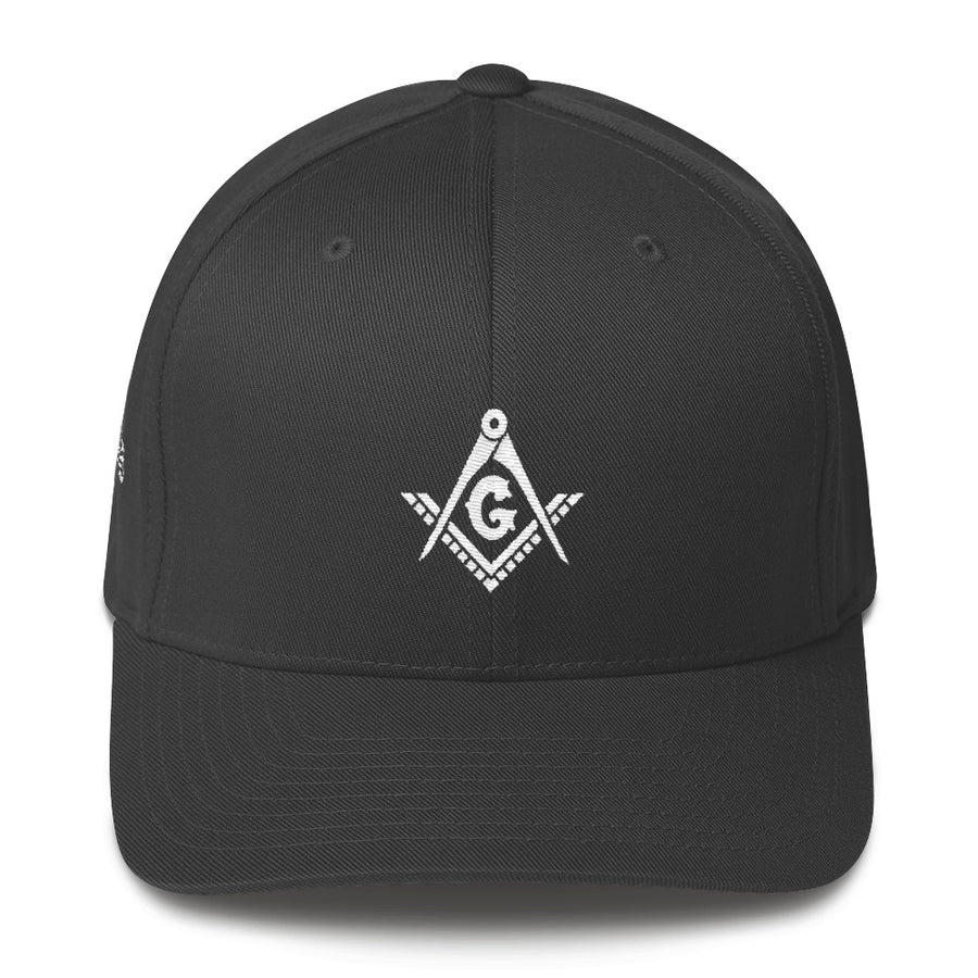 2B1 Ask 1 - Twill Hat - With Side Printing