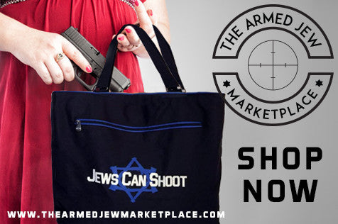 Shop Now! #The Armed Jew Marketplace