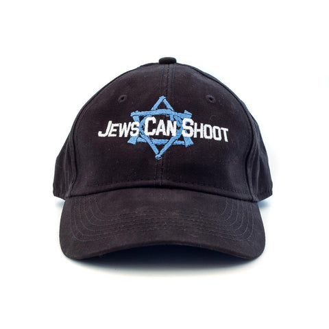 Jews Can Shoot Glock backplate