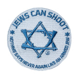Jews Can Shoot -