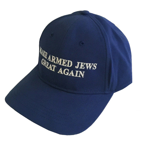 Ball cap - Jews Can Shoot