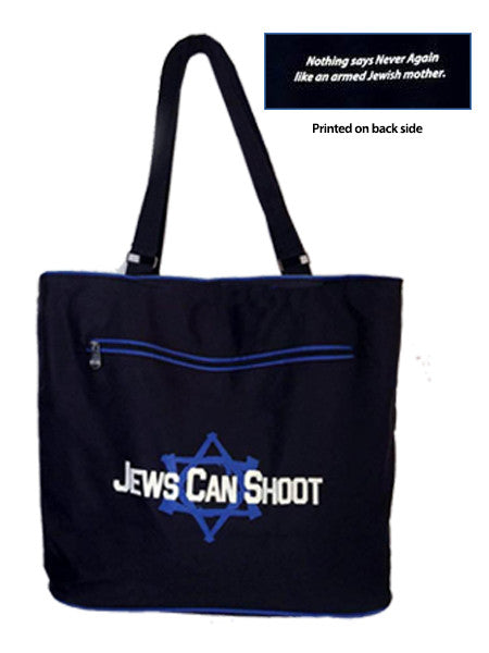 Jews Can Shoot -<br/>Tote