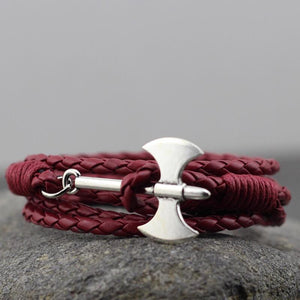 Hatchet Axe Bracelet
